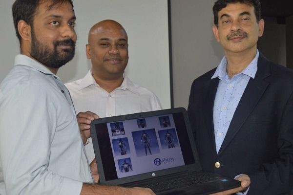 Hyderabad soon you will have Robocops made by T-Hub startup manning the roads