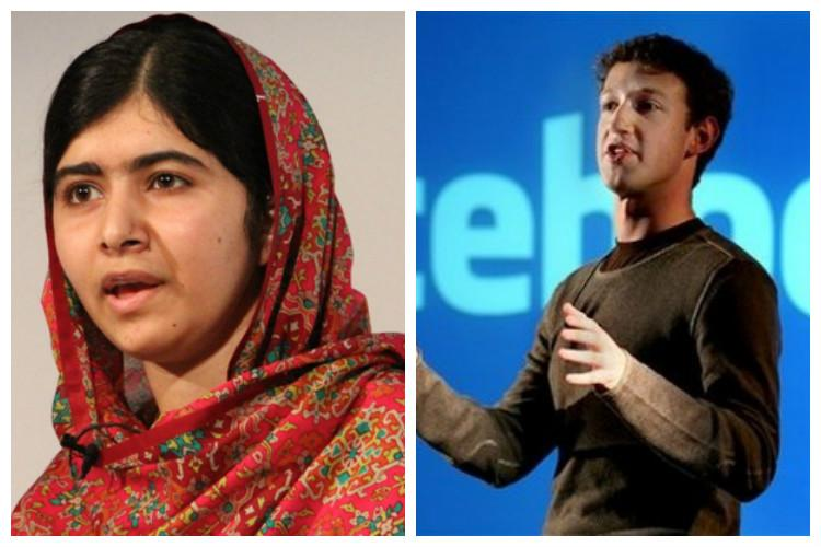 Malala Zuckerberg slam Trump over extreme vetting order barring refugees immigrants