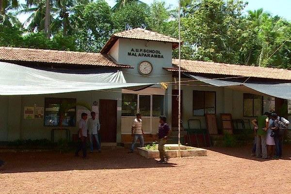 Malaparamba among four schools facing closure to be taken over by Kerala govt