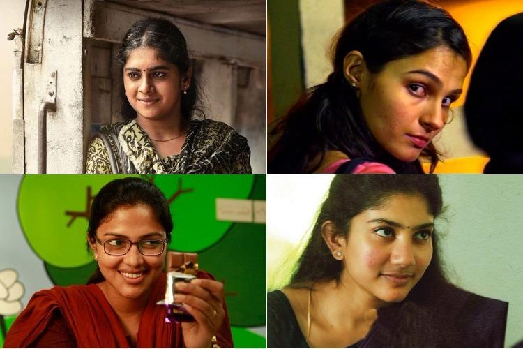 Of pimples and bushy eyebrows Malayalam films celebrating natural beauty on screen