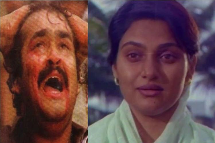 Kireedom to Akashadoothu Ten Malayalam tragedies that dried up my tears