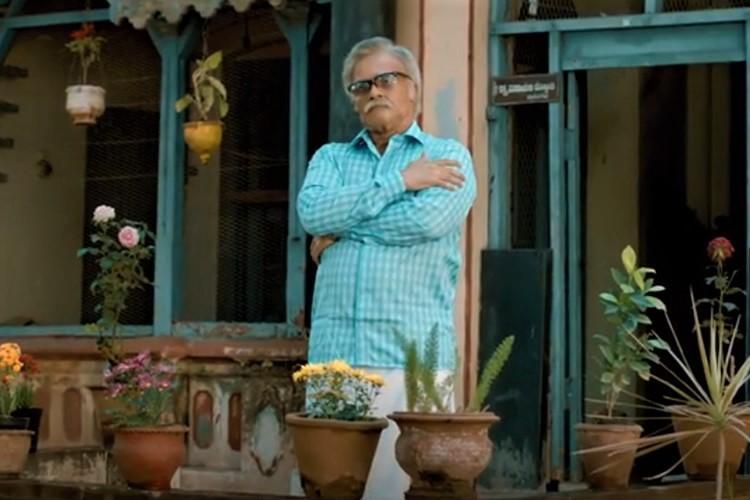 Malgudi Days review Vijay Raghavendra unable to save this slow but nostalgic film