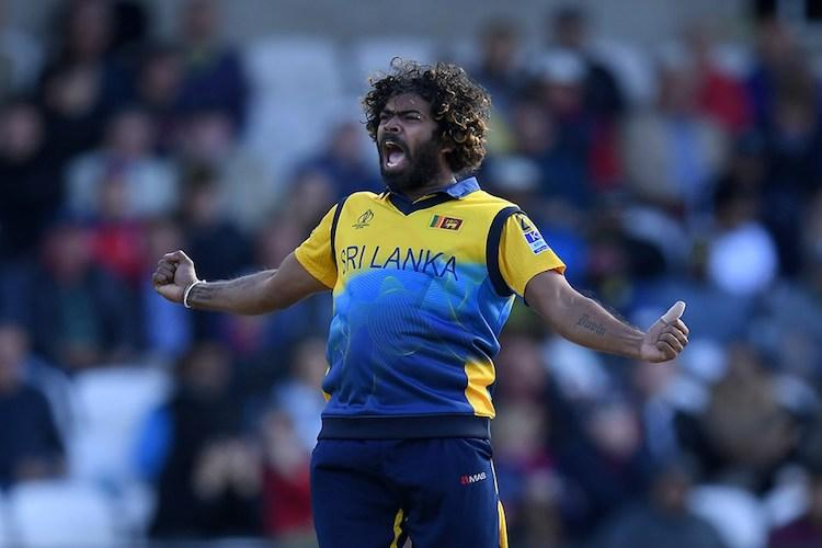 ICC World Cup Sri Lanka shock England by 20 runs riding on Malingas heroics