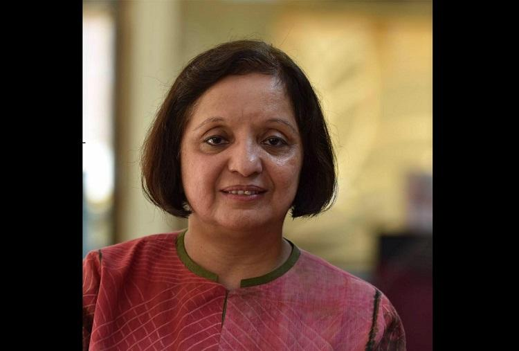 Malini Parthasarathy resigns as the editor of The Hindu