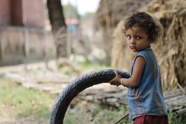 Underweight and stunted Why are Telanganas children malnourished