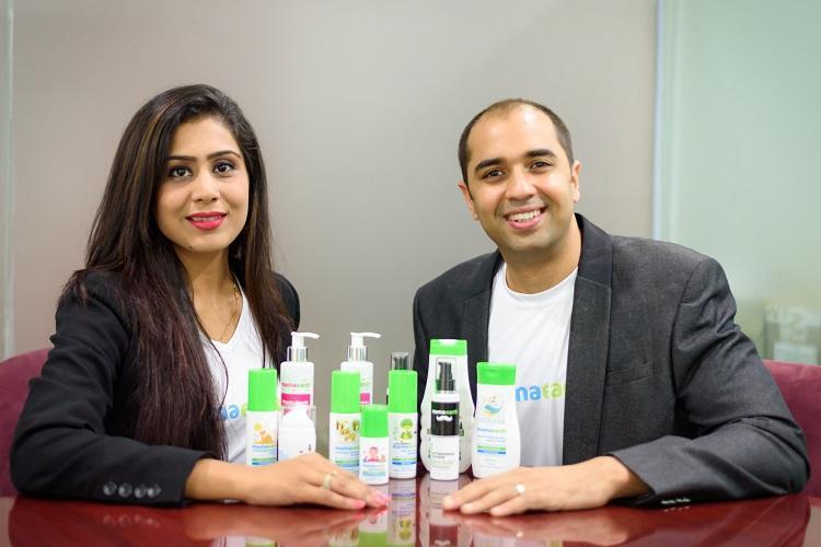 Baby care startup Mamaearth raises USD 4 million led by Stellaris Venture Partners