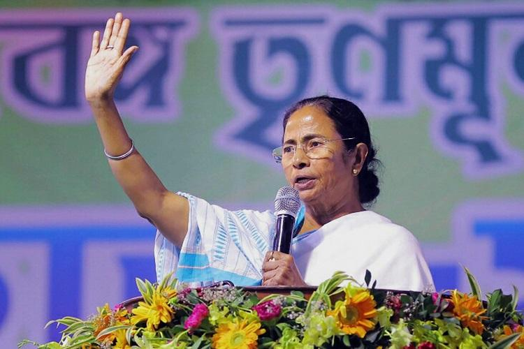 Not all losers are losers says Mamata Banerjee as she congratulates winners