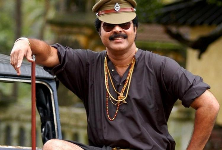Why Mammootty is the master of dialects