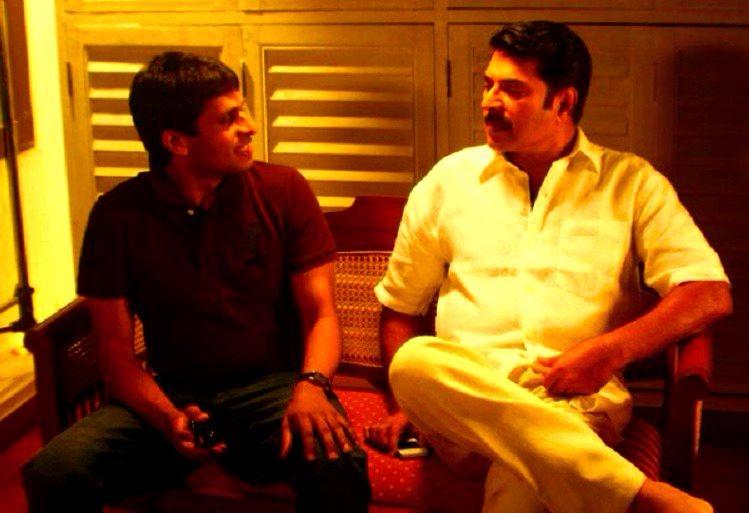Mammootty teams up with ad filmmaker next