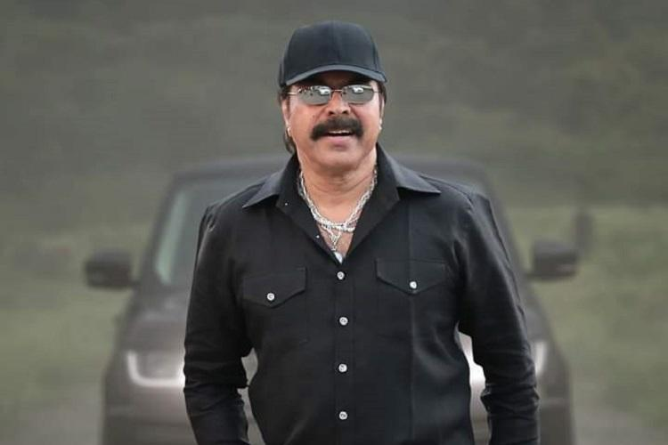 Shylock review Yet another Mammootty mass movie that numbs the mind