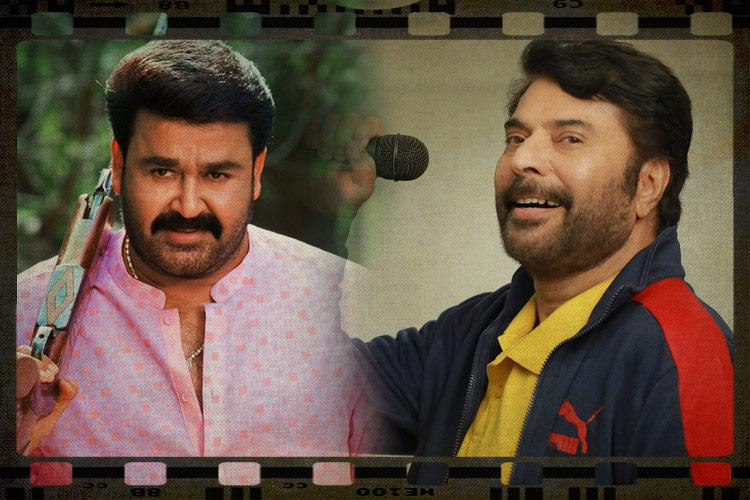 13 reasons why Mammootty-Mohanlal are the last superstars of Malayalam cinema