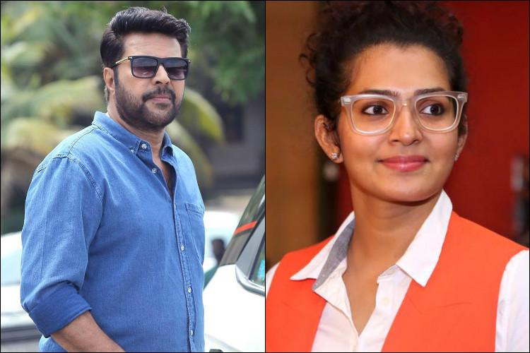 Mammootty breaks silence on Kasaba row says did not assign anyone to defend him
