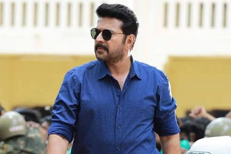 Mammootty to make cameo appearance in Pada