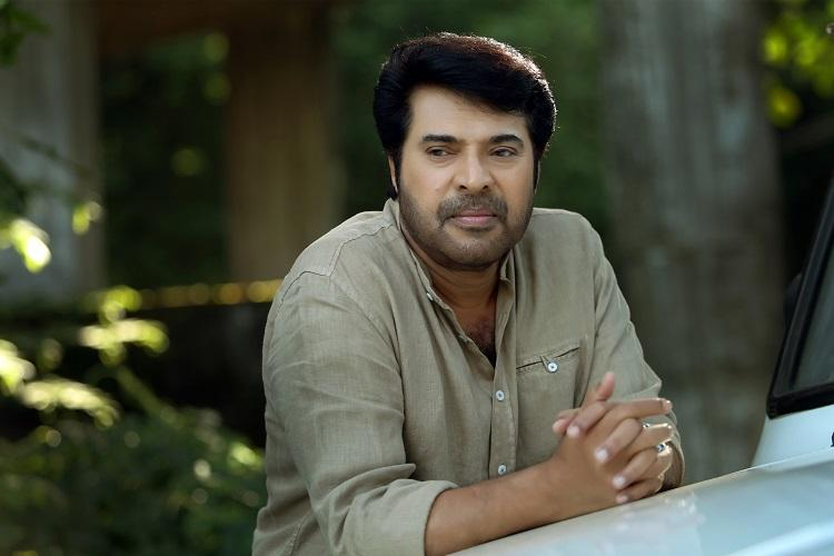 Mammoottys Uncle film details out