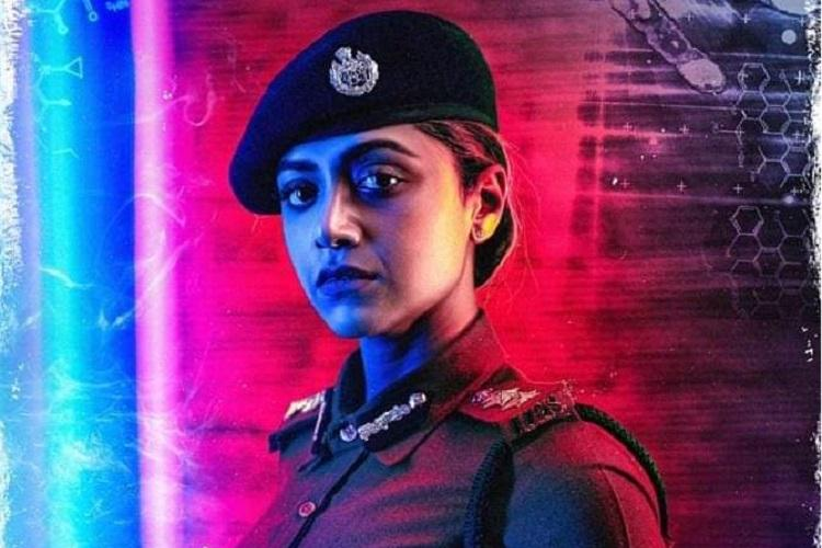 Mamta Mohandas to play IPS officer in Forensic