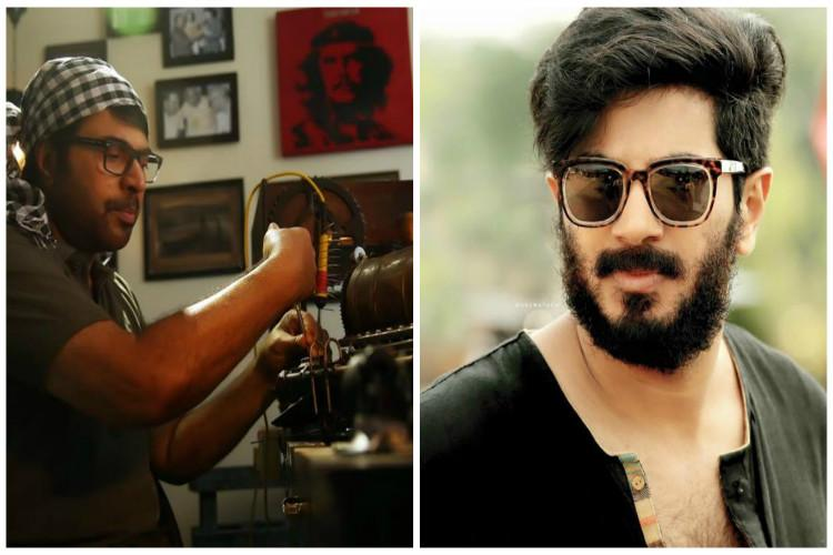 Trolls target Dulquar for pipping Mammootty to the post
