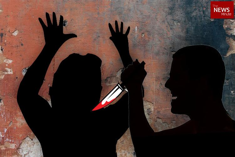 Father kills 15-yr-old daughter for falling in love with man from another caste