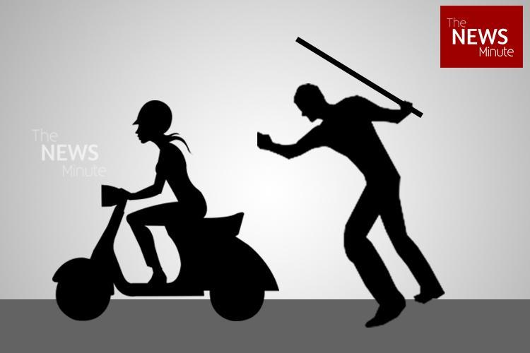 Attack on Chennai woman techie Police to slap goondas act on main accused