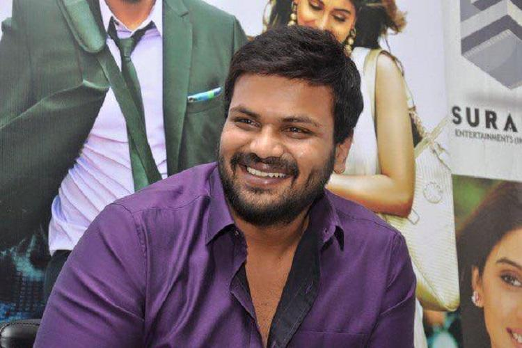 Manchu Manoj begins new initiative to give 10 of each films earnings to farmers