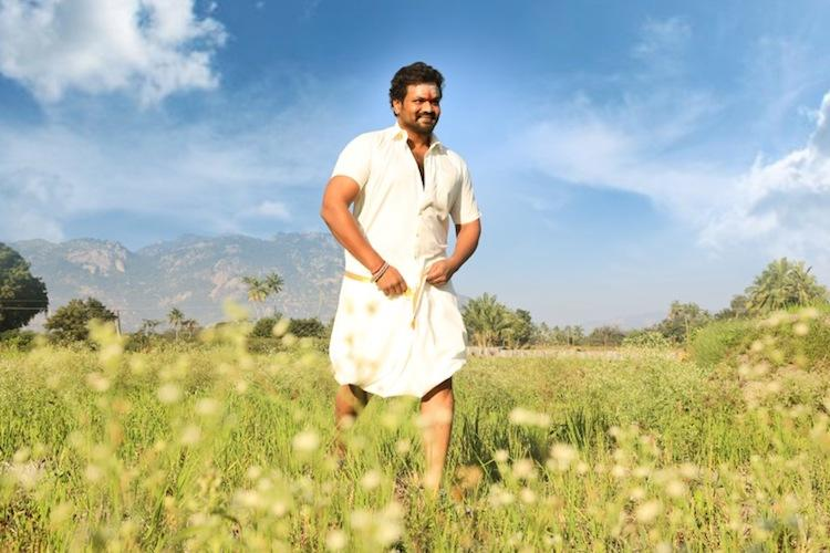 Manchu Manojs comeback film titled Aham Brahmasmi