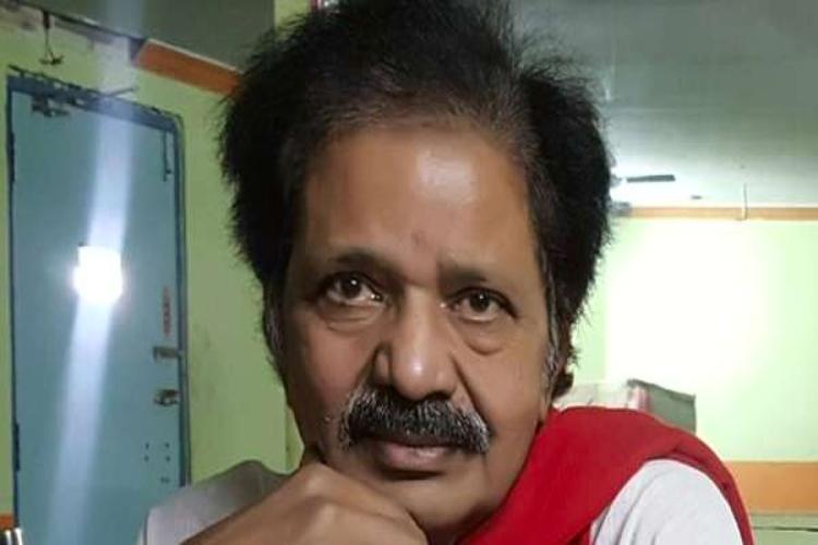 Veteran Telugu actor Red Star Madala Ranga Rao passes away at 71