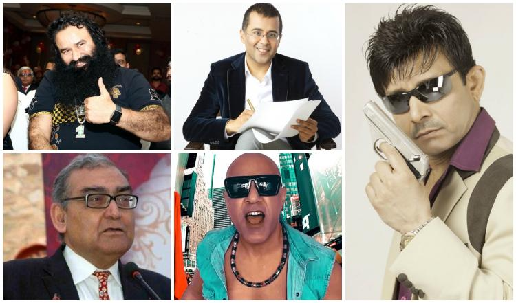 Tired of Award Wapsi Here are the people who should be given a Padma Bhushan instead