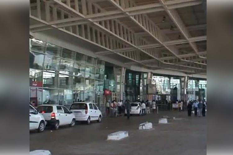 Cell phone bomb hoax triggers security scare at Mangaluru airport