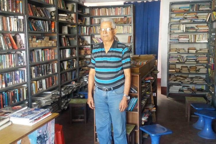 Final chapter Struggling 36-year-old private library in Mangaluru to close after Dec 31