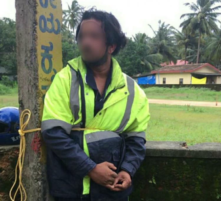 Mob assaults Mangaluru man for allegedly stalking minors