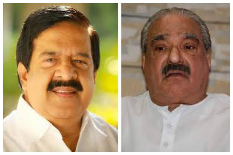 Bar bribery case Chennithala hatched conspiracy against KM Mani says KCM report
