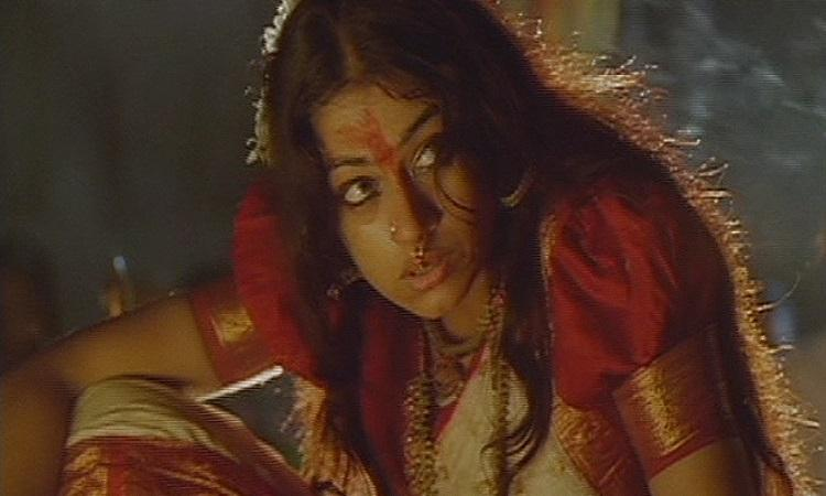 The women of Manichitrathazhu How the Malayalam classic tames the shrew