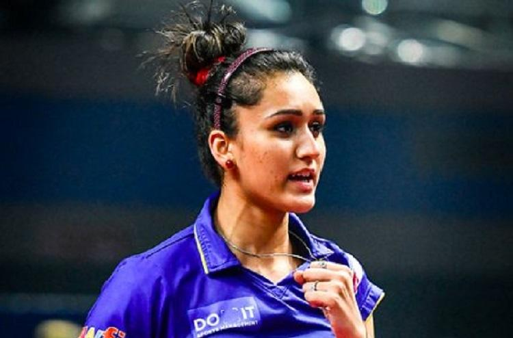 CWG medalist Manika Batra travelling for TT Aus Open denied seat by Air India