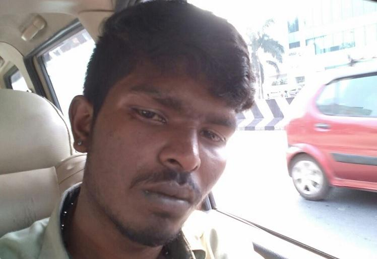 Chennai cab driver immolates self after cops allegedly beat him for no seat belt