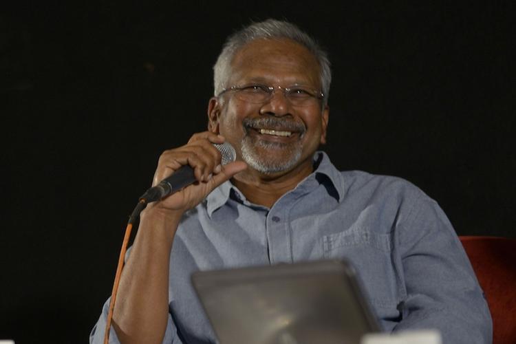Director Mani Ratnam receives bomb threat for CCV dialogues