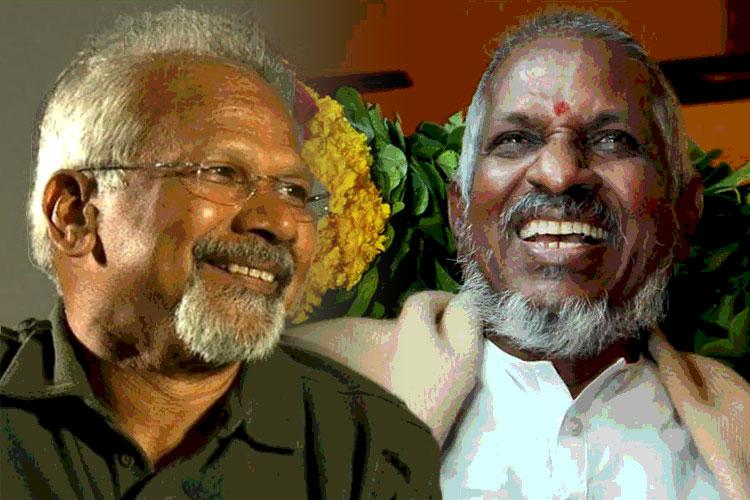Ilaiyaraajas music in Mani Ratnam films A well-scripted harmony
