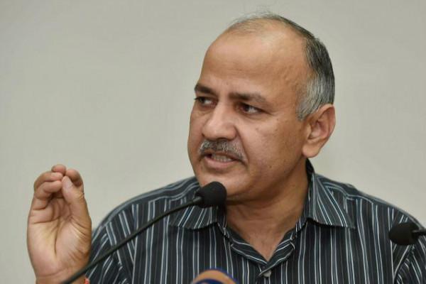 Delhi Deputy CMs office burgled documents computers stolen