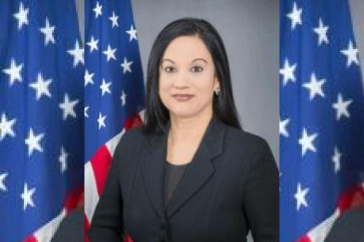 Indian American Manisha Singh sworn in as US Assistant Secretary of State