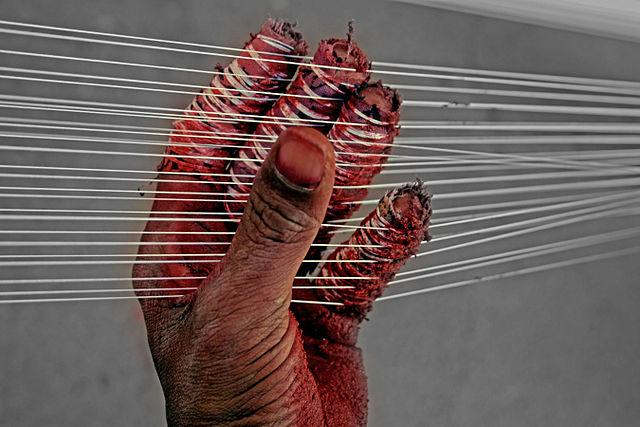 Curse of the deadly-manja how kite-flying with the dangerous thread continues to kill people