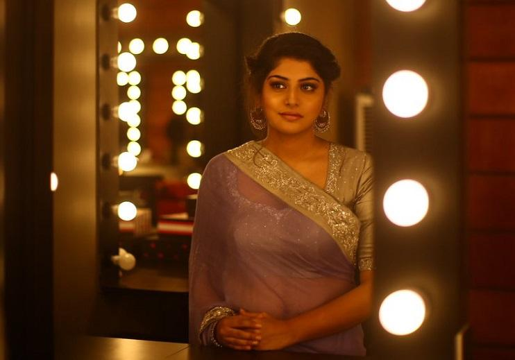Challenging to play role essayed by Kangana Ranaut Actor Manjima on Queen remake