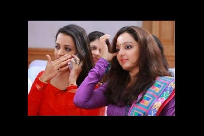 Dear Bhavana Welcome to reality it is a male-dominated industry