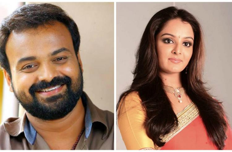 Kujacko and Manju Warrier to be back as on-screen couple
