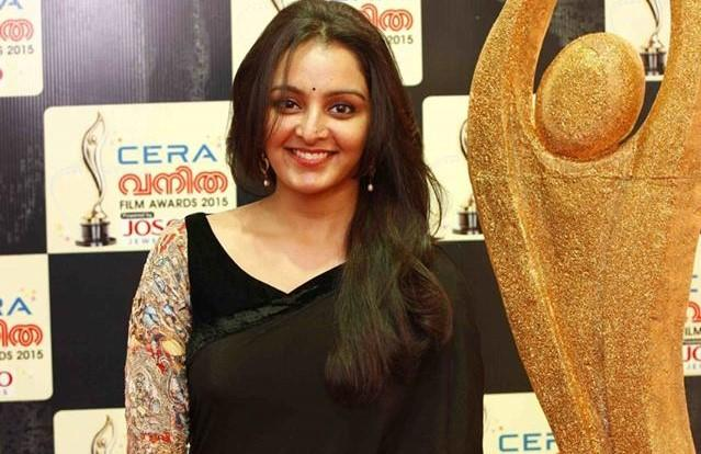 Trolls target Manju Warrier for accepting role in director Kamals Aami