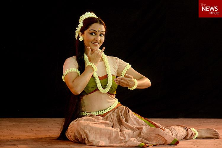 TNM Images First look at Manju Warrier as mesmerising Shankuntala