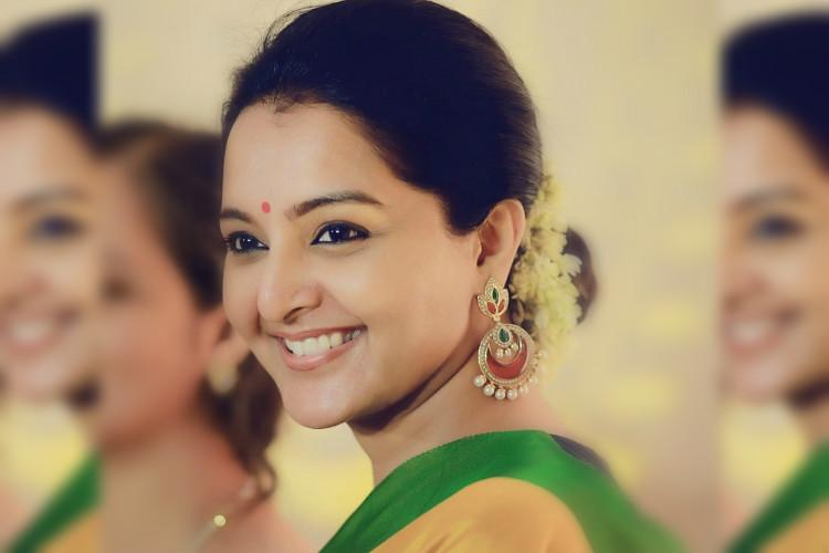 Image result for manju warrier