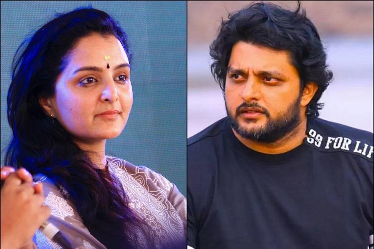 Madhu Warrier on directing Lalitham Sundaram