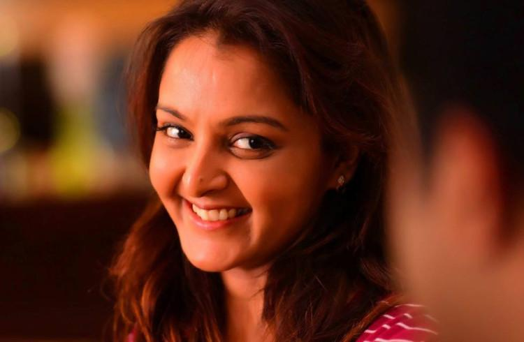 Support pours in for actor Manju Warrier after ex husband Dileep marries Kavya Madhavan