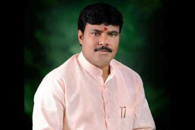 Ktaka Cong candidate G Manjunaths nomination rejected for lying about being a Dalit