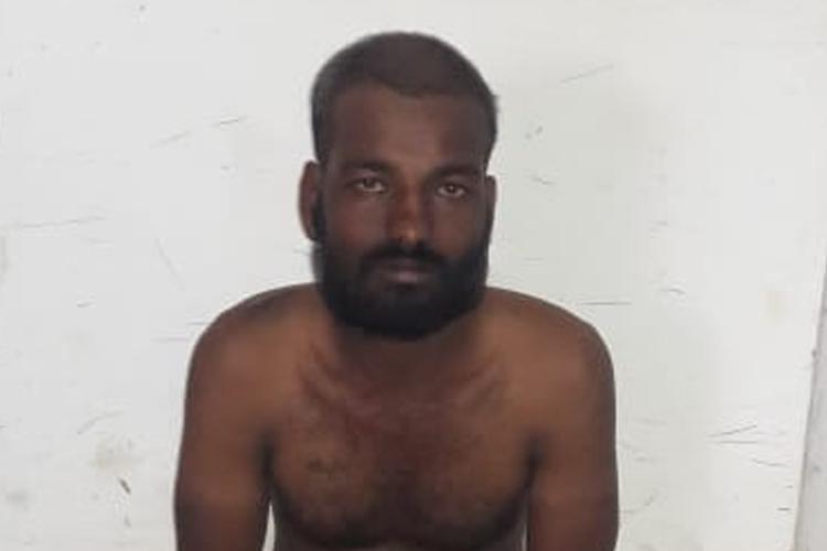 Karnataka man arrested for allegedly hurling acid at womans genitals