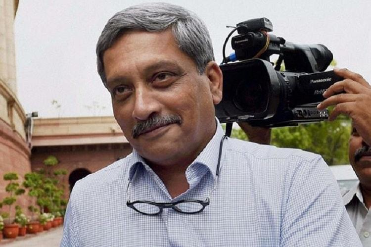 Parrikar assures Ktaka CM Lamani tribals are safe in Goa says media reports misleading