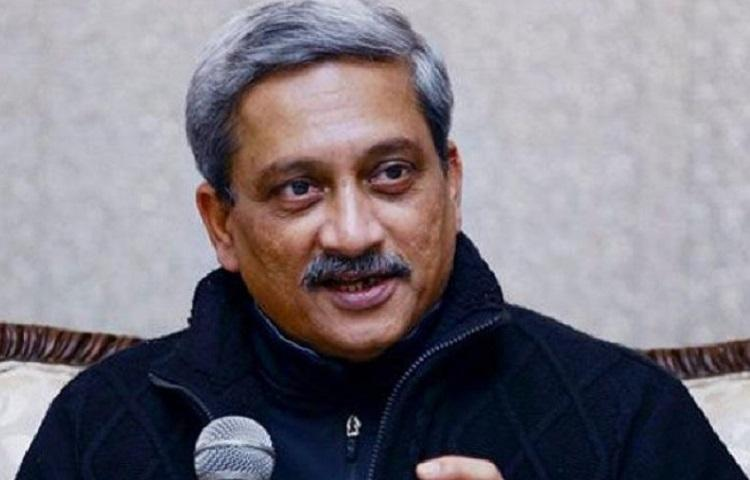Parrikar woos global aerospace firms to make in India